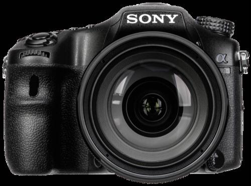 Sony Alpha 77 II Kit SAL 16-50mm