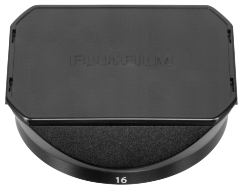 Fujifilm LH-XF16
