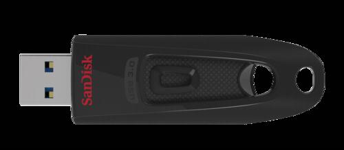 SanDisk Ultra 128GB TV On Pack USB 3.0
