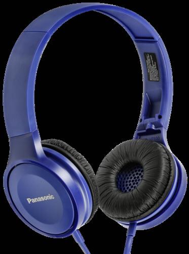 Panasonic RP-HF100ME blue