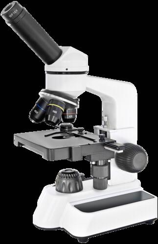 Bresser Biorit 20x-1280x Microscope