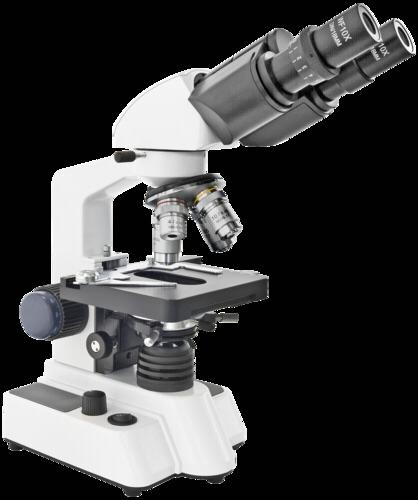Bresser Bino Researcher II 40-1000x Microscope