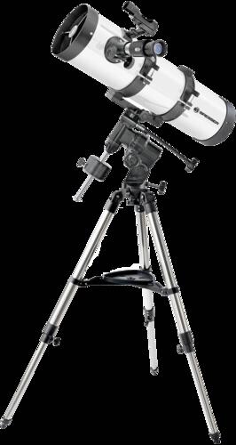 Bresser 130/650 EQ3 reflector