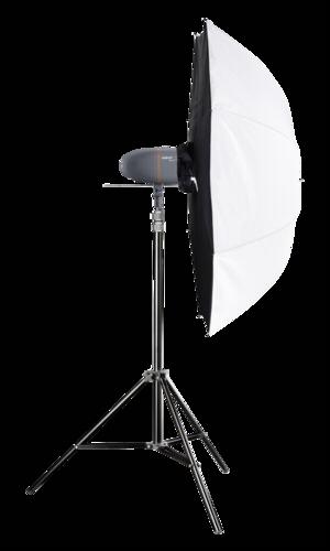 Walimex Pro Newcomer Mini 100 Studioset