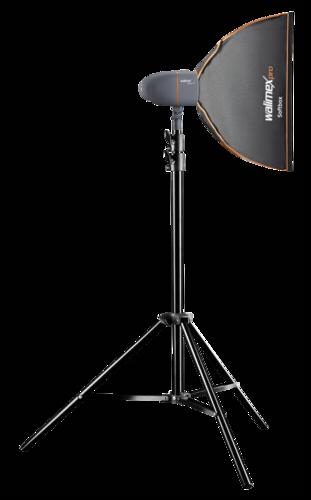 Walimex Pro Newcomer Starter 300 Studioset