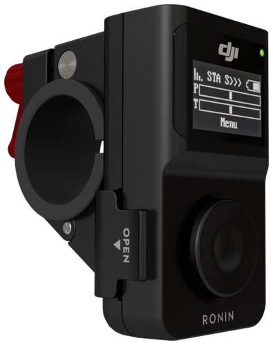 DJI Thumb Controller for Ronin M/MX