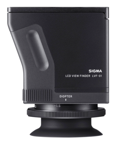 Sigma LVF-01 LCD Viewfinder