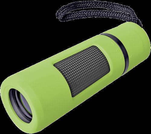 Bresser Topas Monocular 10x25 green