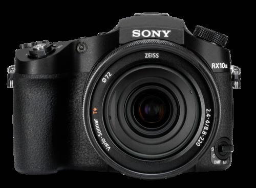 Sony DSC-RX 10 III