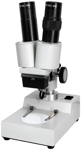 Bresser Biorit ICD 20x Stereo Microscope