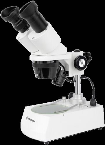 Bresser Erudit ICD Stereo Microscope (30.5)