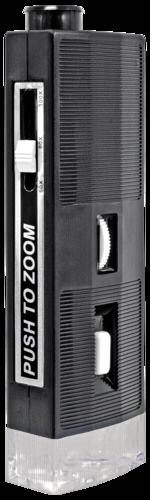 Bresser 60x-100x Hand Microscope