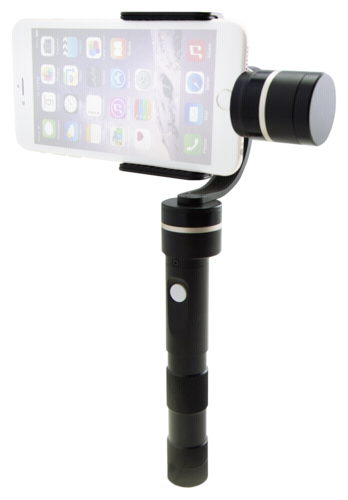 FeiyuTech G4 Plus 3-Axis Gimbal for Smartphone