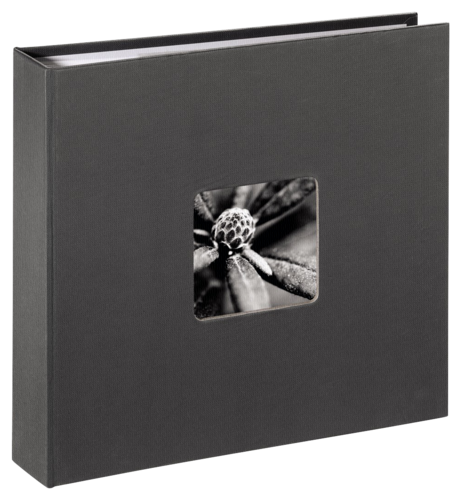 Hama Fine Art Memo grey 10x15 - 160 photos
