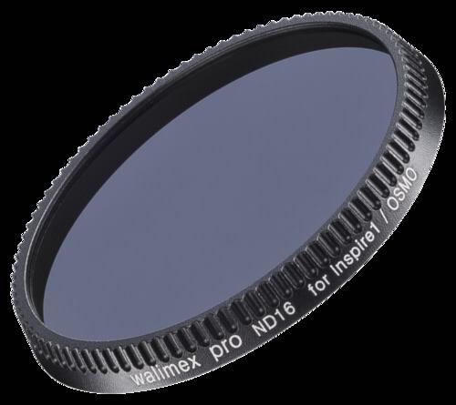 Walimex Pro Filter ND16 DJI Inspire1 (x3) Osmo