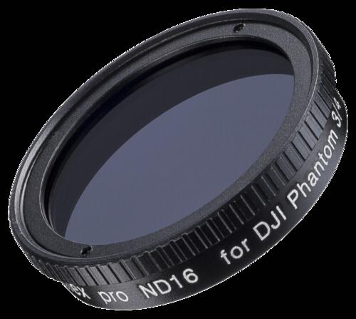 Walimex Pro Filter ND16 DJI Phantom 3/4
