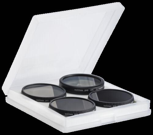Walimex Pro Filter Set DJI Inspire 1X3 /Osmo X3