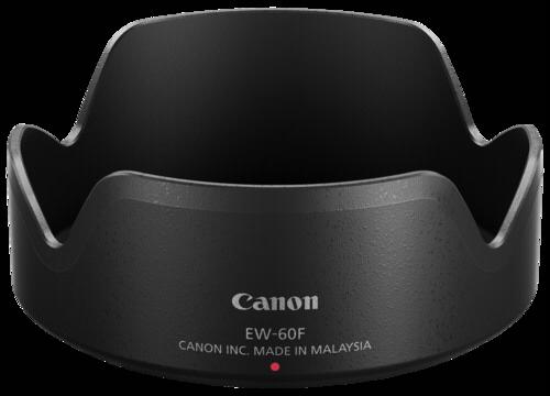 Canon EW 60F