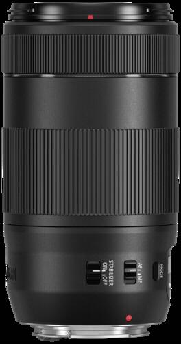 Canon EF 4,0-5,6/70-300 IS II