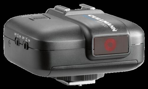 Cullmann CUlight RT 500N Transmitter for Nikon