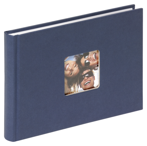 Walther Fun Blue 22x16 - 40 pages