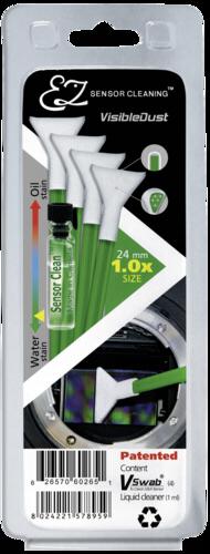Visible Dust Kit 1.0 Sensor Clean