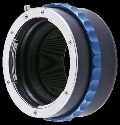 Novoflex Adapter Nikon F Lens to Sony E Mount