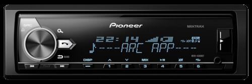 Pioneer MVH-X580BT