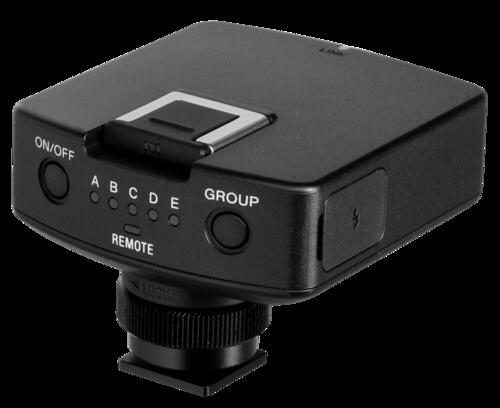 Sony FA-WRR1 wireless receiver