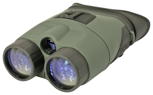 Yukon 3x42 binocular