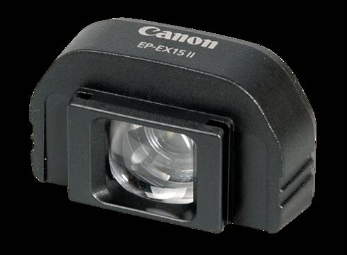 Canon EP-EX 15 II
