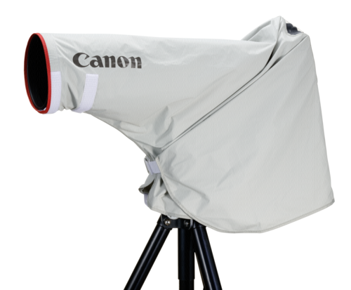 Canon Camera Rain Cover ERC E5M