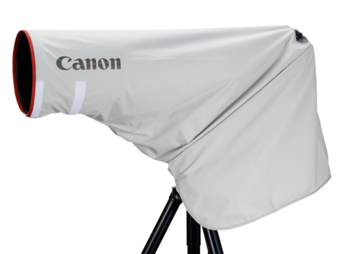 Canon Camera Rain Cover ERC E5L