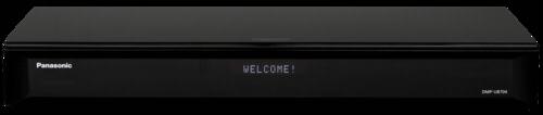 Panasonic DMP-UB704EGK black