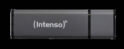 Intenso Alu Line 64GB USB 2.0 anthracite