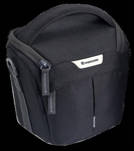 Vanguard LIDO 15 shoulder bag black