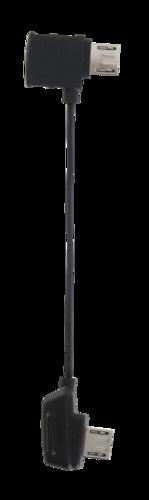DJI Mavic RC Cable to Micro USB
