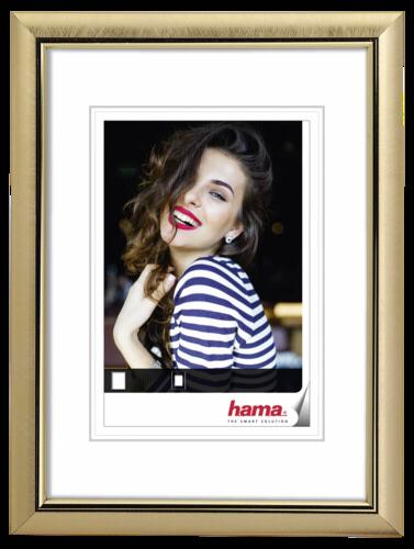 Hama Saragossa 10x15 gold