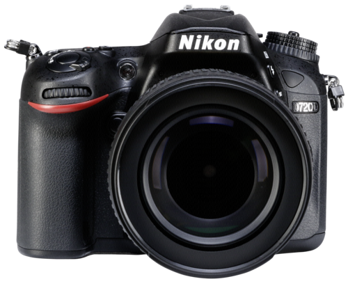 Nikon D 7200 Kit AF-S 18-105mm f/3.5-5.6G ED DX VR