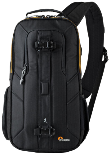 Lowepro Slingshot Edge 250AW Black