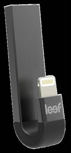 Leef iBridge 3 black 256GB USB 3.0 on Lightning