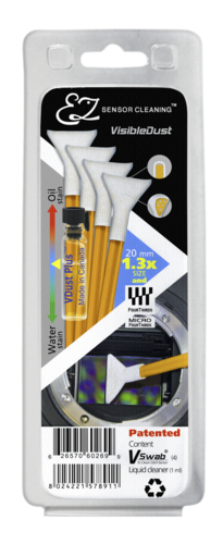 Visible Dust EZ Kit Vdust 1.3 orange