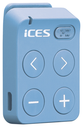 Ices IMP-100 blue