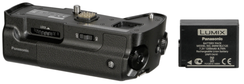Panasonic DMW-BGG1e