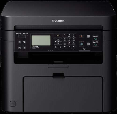 Canon i-SENSYS MF 232w