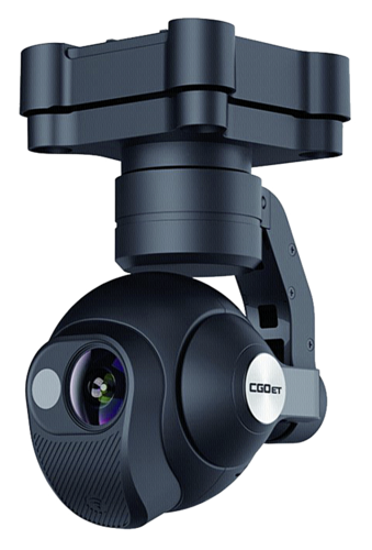 Yuneec CGO ET Thermal Camera for Typhoon H Series