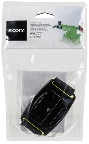 Sony AKA-WM1 Wrist Mount