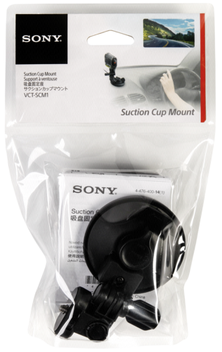 Sony VCT-SCM1 Suction Cup
