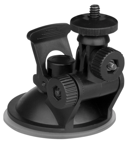 EasyPix GoXtreme Car Suction Mount