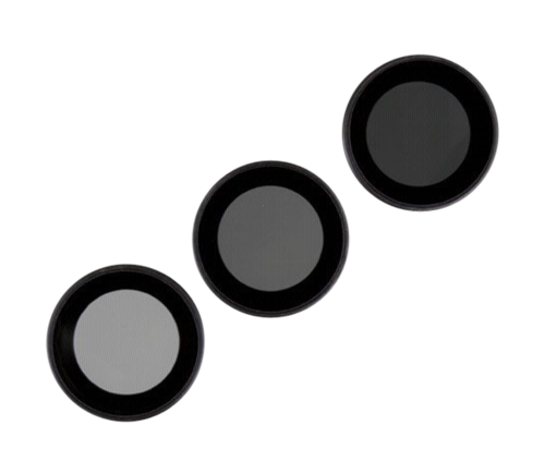 PolarPro Filter 3Pack for Yuneec Typhoon H